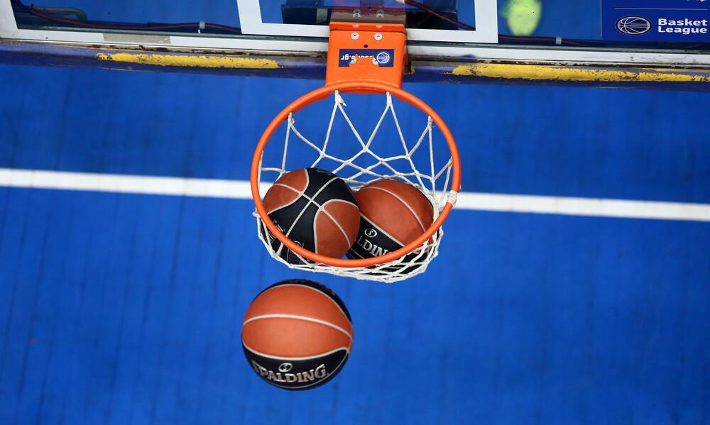 ΕΣΑΚΕ: Σε ΕΡΤ και ERTFLIX τα παιχνίδια της Basket League