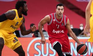 Ολυμπιακός: Ο Σλούκας εξηγεί γιατί θέλει να παίρνει το τελευταίο σουτ!