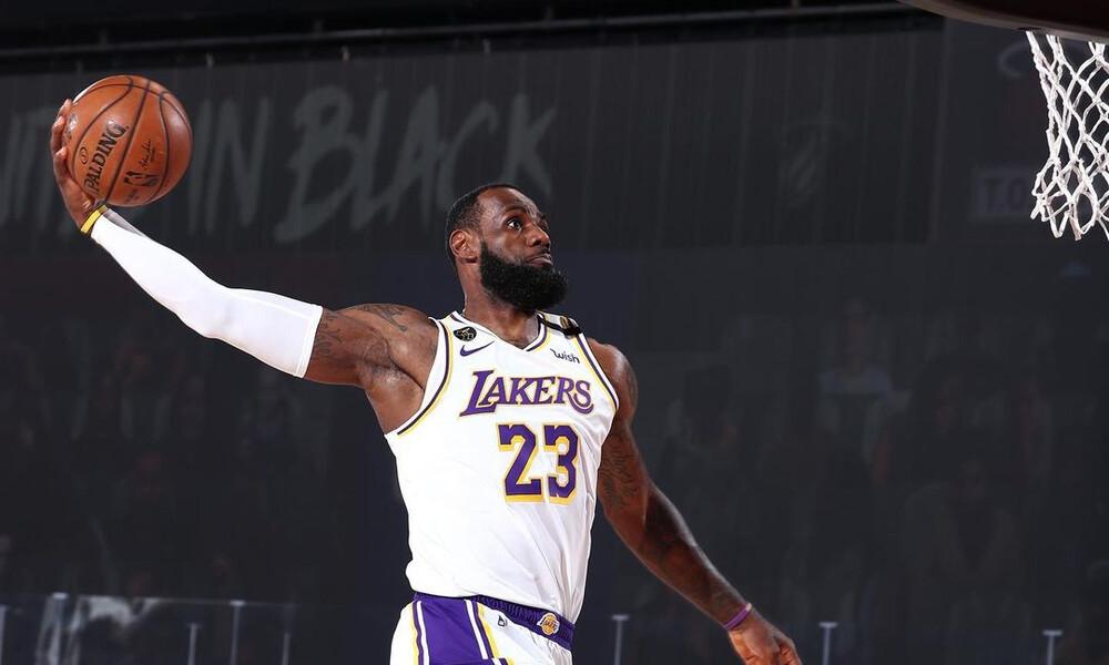 NBA: Ανατροπή στην έναρξη της νέας σεζόν - Σκέψεις για Δεκέμβριο