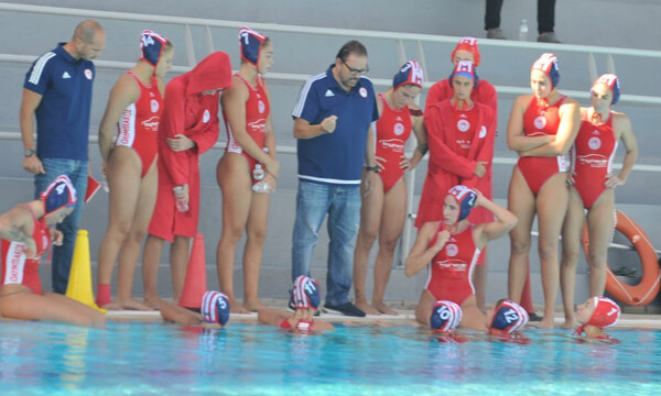Α' Εθνική πόλο Γυναικών: «Ερυθρόλευκη» νίκη με 11-6 επί του ΝΟΒ, «διπλό» Πανιωνίου στη Κρήτη (vid)