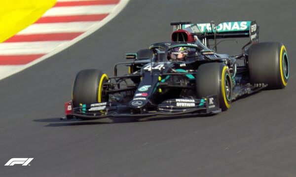 Formula 1: Pole position για Χάμιλτον στην Πορτογαλία (video)