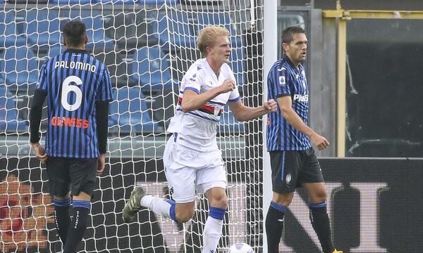 Άλλο Champions League, άλλο Serie A για την Αταλάντα (videos)