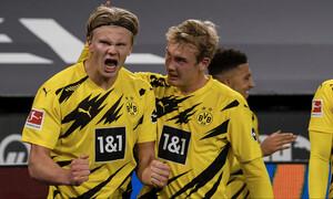 Ντόρτμουντ-Σάλκε 3-0: «Κιτρινόμαυρο» το ντέρμπι του Ρουρ (video)