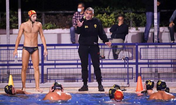 Α1 πόλο Ανδρών: «Υπέταξε» την ΑΕΚ με 11-7 ο Απόλλων Σμύρνης, εύκολη νίκη ο Πανιώνιος  (photos)