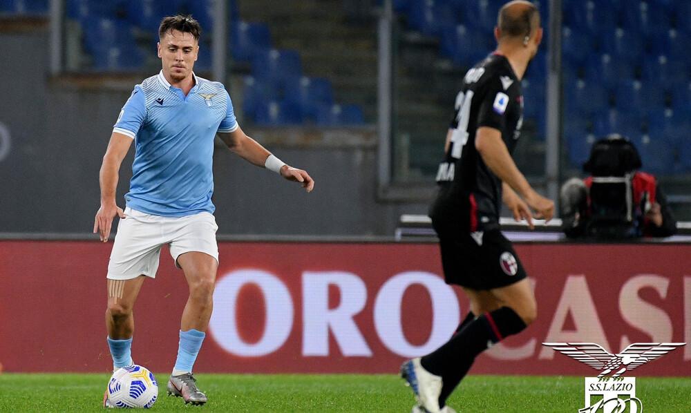 Serie A: Επιτέλους νίκη για τη Λάτσιο