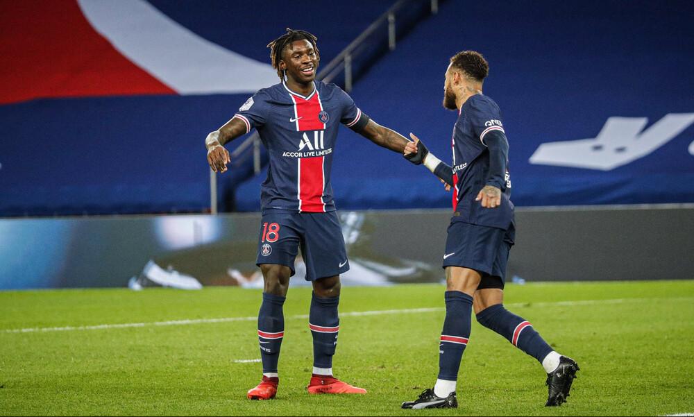 Ligue 1: Ξέσπασε στη Ντιζόν η Παρί
