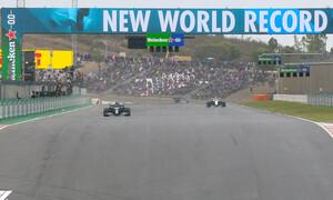 Formula 1: Σερ Λιούις Χάμιλτον, ο κορυφαίος ΟΛΩΝ! (video+photos)