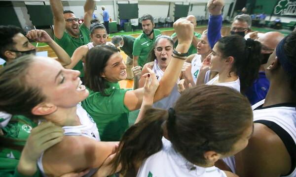 Παναθηναϊκός: Τα συγχαρητήρια της ΚΑΕ για τη νίκη κόντρα στον Ολυμπιακό (photos)