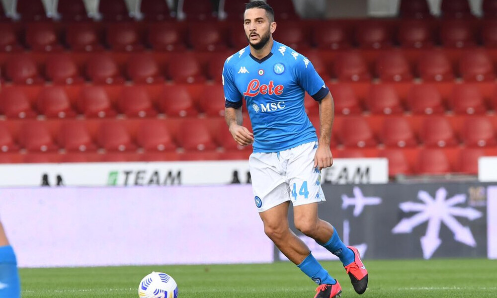 Serie A: Δοκάρι ο Μανωλάς κόντρα στη Μπενεβέντο (video)