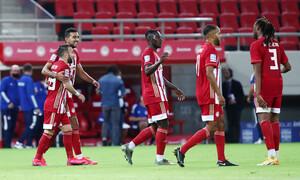 Πόρτο-Ολυμπιακός: Εξελίξεις με βασικό «ερυθρόλευκο» μετά το Champions League (photos)