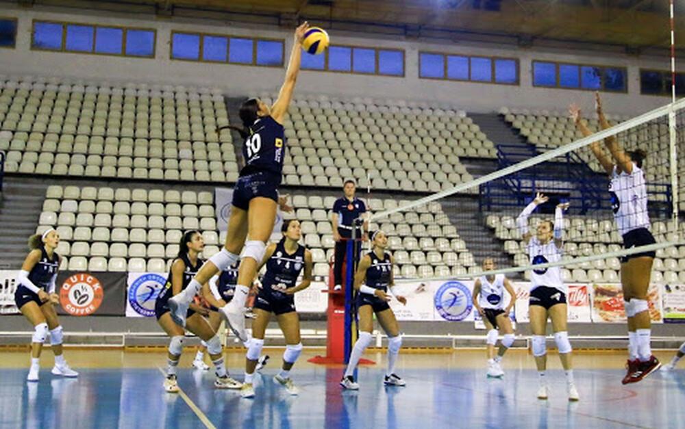 Volley League Γυναικών: Η κορυφαία επτάδα της 3ης αγωνιστικής (photos)