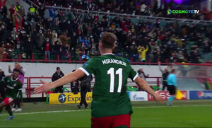 Champions League: Σοκάρει την Μπάγερν η Λοκομοτίβ, απαντά με γκολάρα ο Κίμιχ (videos)