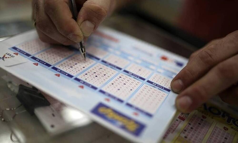 Κλήρωση Τζόκερ (27/10/2020): Αυτοί είναι οι τυχεροί αριθμοί που κερδίζουν 2.300.000 ευρώ
