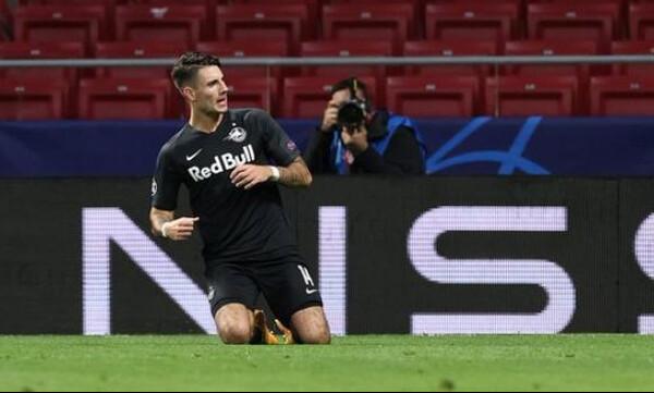 Champions League: Προβάδισμα με Γιορέντε η Ατλέτικο, απάντησε με γκολάρα ο Σομποσλάι (videos)
