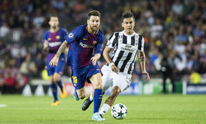 Champions League: Τιτανομαχία στο Τορίνο - Με απουσίες το Γιουβέντους-Μπαρτσελόνα