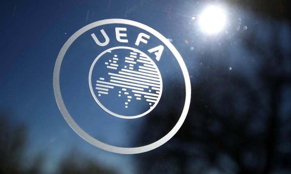 Champions League: H αντίδραση της UEFA για την ευρωπαϊκή Super League