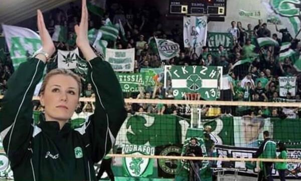 Βόλεϊ: Στην Alpha Volleyball Sibiu προπονήτρια η Ρούξι Ντουμιτρέσκου! (photos+videos)