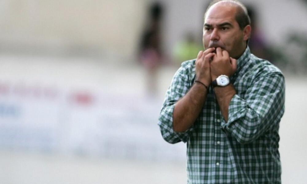 Παναρκαδικός: Αναλαμβάνει ο Δρακόπουλος!