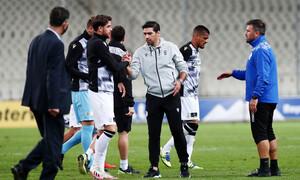 Γρανάδα - ΠΑΟΚ: Αυτός δεν θα μπει στο τσάρτερ της επιστροφής μετά το ματς (photos)