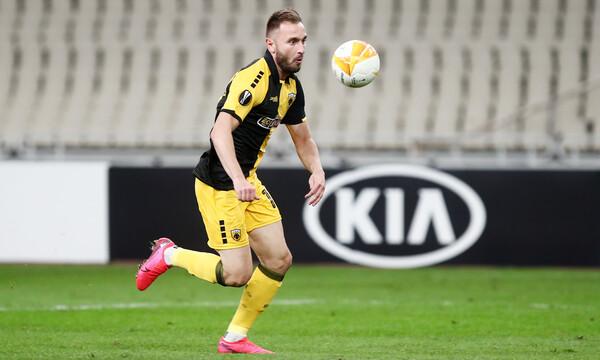 Τάνκοβιτς: «Δυσαρεστημένος που δεν πέτυχα δεύτερο γκολ»