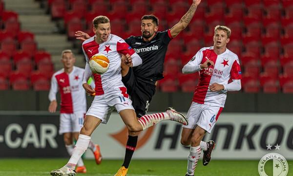 3ος όμιλος - Europa League: Νίκες για Σλάβια Πράγας, Νις και απόλυτη ισορροπία