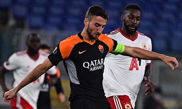 Europa League - 1ος όμιλος: Γκέλα για Ρόμα, «κόλλησαν» Κλουζ και Γιουνγκ Μπόις (videos)