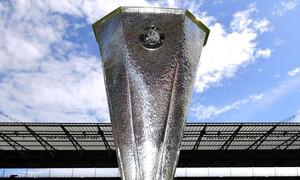 Europa League: Σφιγμό ο ΠΑΟΚ, χάνει το… τρένο η ΑΕΚ (videos)
