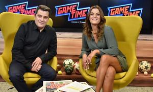 Ο Μανώλης Σφακάκης στο ΟΠΑΠ GAME Time: «Αν σκοράρει ο Παναθηναϊκός θα κερδίσει στη Λαμία»