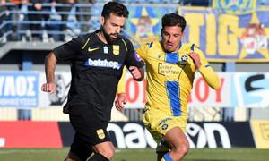 Super League 1: Κανονικά το Άρης-Αστέρας Τρίπολης