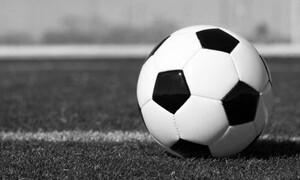 Θρήνος στα Γιάννενα - Πέθανε θρυλικός παλαίμαχος ποδοσφαιριστής (photo)