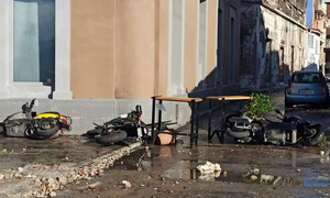Τραγωδία στη Σάμο από τον σεισμό των 6,7 ρίχτερ - Νεκρά δύο παιδιά