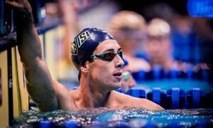 Κολύμβηση: «Τορπίλη» ο Γκολομέεβ με νέο εκπληκτικό Πανελλήνιο ρεκόρ στη Βουδαπέστη