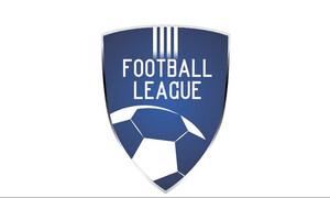 Οριστική η αναβολή στη Football League