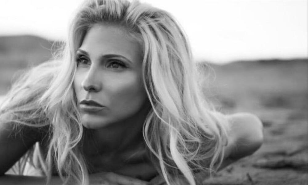 «Θα αλλάξουνε πολλά» : Το νέο single της Αγγελικής Δάρρα