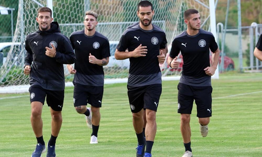 ΟΦΗ: Παίζει με ΑΕΚ ο Μαρινάκης