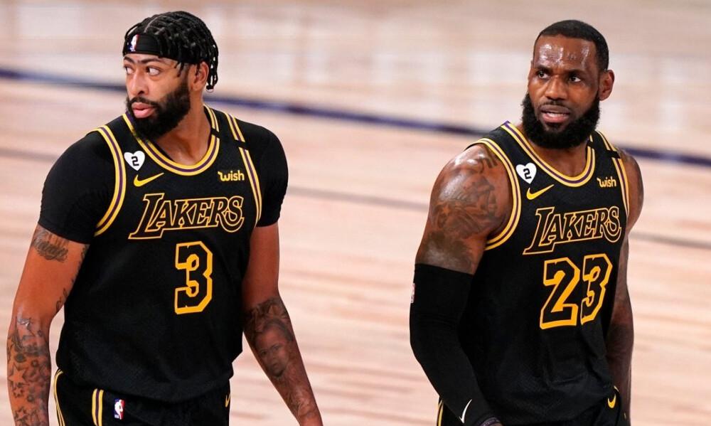 NBA: Καθημερινά τεστ στην προετοιμασία!