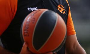 Euroleague: Η βαθμολογία μετά την 6η «στροφή» (photos)
