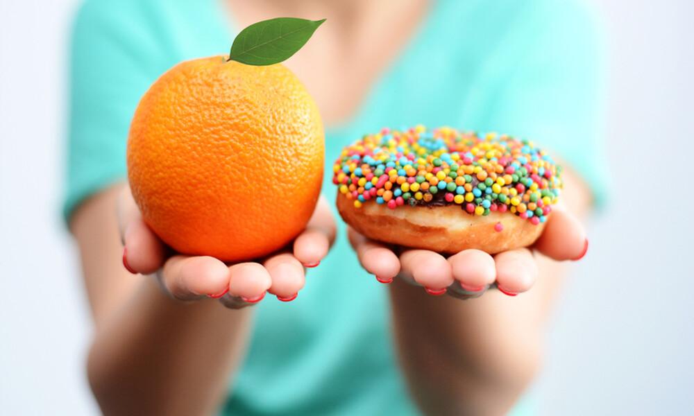 Οι 5 τροφές που επιβραδύνουν τον μεταβολισμό σας (photos)