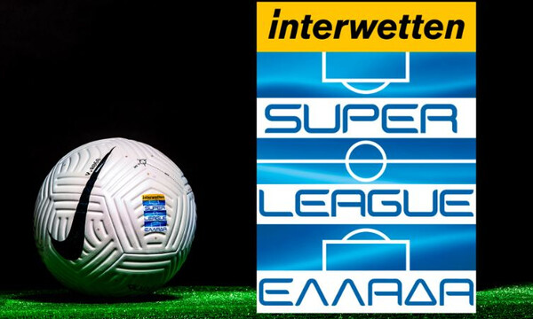 Super League: «Μάχες» σε Περιστέρι και Πανθεσσαλικό (photos)