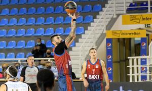 Κολοσσός - Χαρίλαος Τρικούπης 66-77: Ασταμάτητος πέρασε και από τη Ρόδο