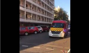 Γαλλία: Συναγερμός στη Λυών - Άγνωστος πυροβόλησε ορθόδοξο ιερέα