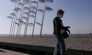 Κορονοϊός: ΣΟΚ - 2.056 νέα κρούσματα στην Ελλάδα