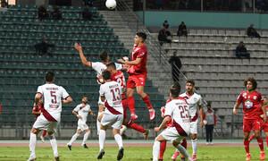 ΝΠΣ Βόλος-ΑΕΛ 1-1: Ματς καρμανιόλα χωρίς νικητή (photos)
