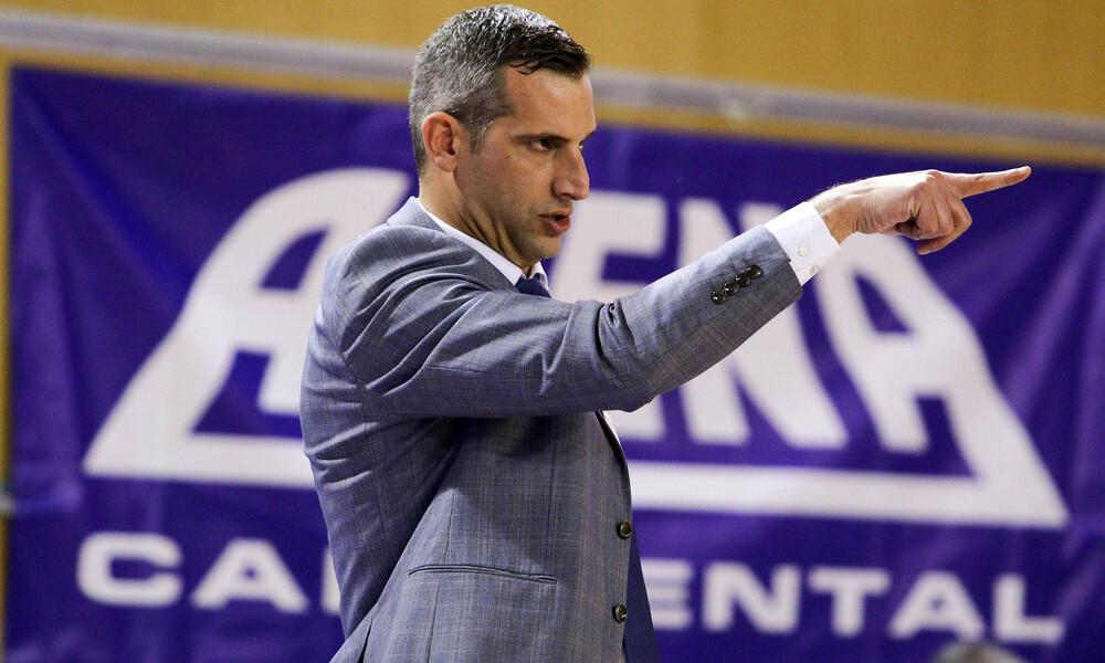 Παπανικολόπουλος: «Η νίκη ήταν το ζητούμενο»