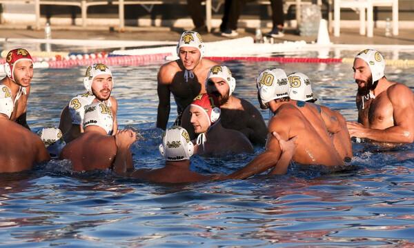 Α1 Πόλο Ανδρών: Νίκες για Υδραϊκό, ΝΟ Χίου και ΑΕΚ επί του Φαλήρου, Εθνικού και ΝΟ Χανίων