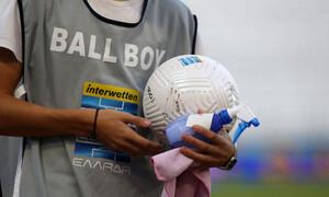 Κορονοϊός: Στον αέρα η Super League 2 και Football League με τα νέα μέτρα
