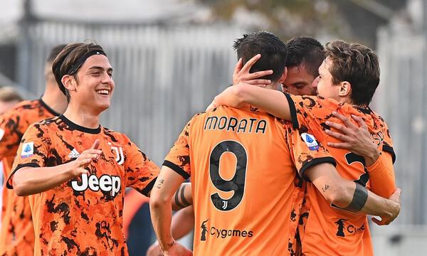 Serie A: Το VAR… έσπασε την κατάρα του Μοράτα! (video)