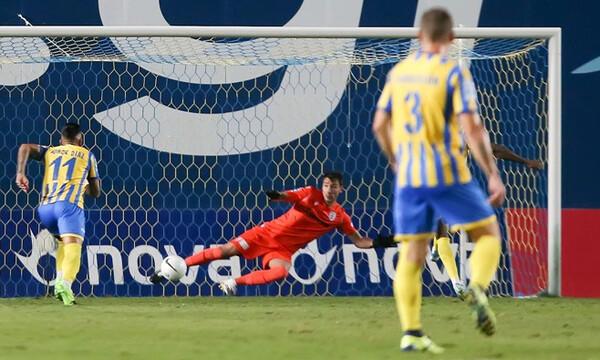 Ζίβκοβιτς: «Δυνατό το πνεύμα της ομάδας μας»!