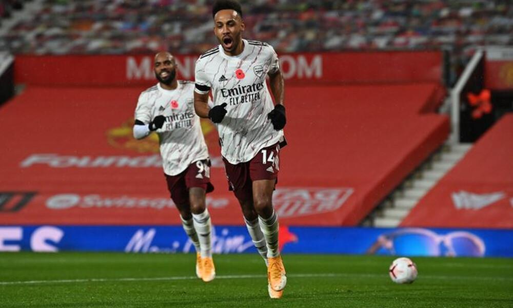 Premier League: Έσπασε την «κατάρα» και το ντέρμπι στην Άρσεναλ (videos)