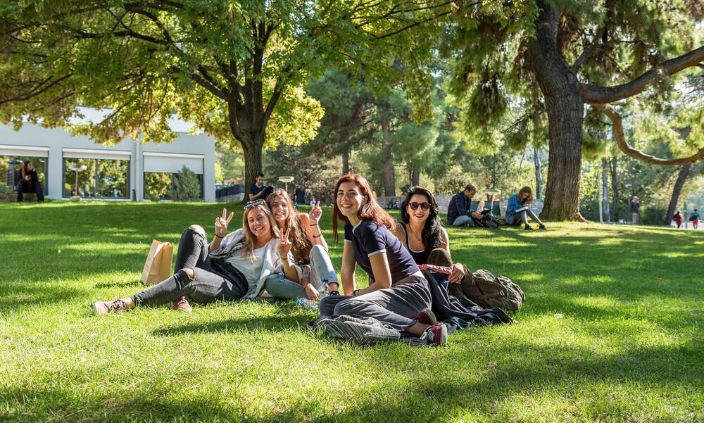 Deree: Υποτροφίες για ευκαιρίες εκπαίδευσης στο εξωτερικό σε συνεργασία με το Ίδρυμα Λάτση